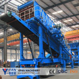 Low Price Stationary Crushing&Screening Plant