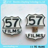 Custom Film Corporations Logo 2GB USB Flash Drive (ZYF1002)