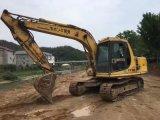 Used Very Good Condition Komatsu PC130-6 Excavator for Sale