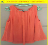 Popular Used Clothing (FCD-002)