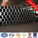 40FT Distribution Utility Steel Galvanized Pole