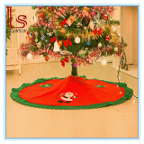 Christmas Decoration 90 Cm Christmas Tree Non-Woven Skirt / Apron