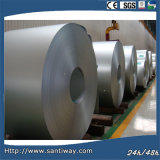 Rolled Galvanized Steel Coil Manufacture