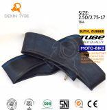 Butyl Rubber Tube Motorcycle Inner Tube for Motorbike 2.50/2.75-17