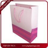 Premium Quality Paper Gift Bag Customized Design Paper Shopping Bag with Color Printing