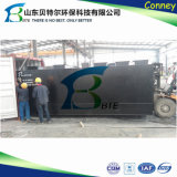 120tpd Domestic Sewage Waste Water Treatment Plant, Remove Cod, BOD