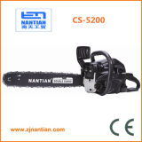 52cc Chain Saw Best Selling Gasoline Chain Saw New Model Chainsaws (NT-YD5200)