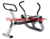 Fitness, Body Building Eqiupment, Hammer Strength, Ab-X Abdominal Trainer (HP-3054)