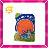 Plastic Catch Ball with Hook & Loop Ball Game Toy