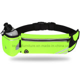 Four Colors Neoprene Fitness Waist Bag Fanny Pack for Outdoor Sports Running Phone Card Holder