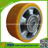 Polyurethane Trolley Wheels with All Bearing