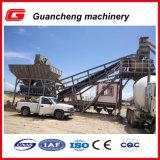 Yhzs25 Mobile Concrete Batching Plant Price to Australia