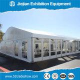 500 People Exhibition Tent Aluminum Frame 15X35m
