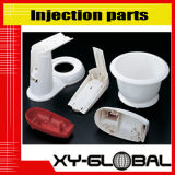 High Precision Injection Moulding Parts