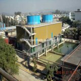 Sugar Plant Spray Type Industrial Cooling Tower