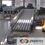 Zenith Vibrating Feeder with Large Capacity