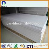 2017 New PVC Foam Board Plate Manufacture