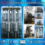 Mvr Vacuum Evaporator Salt Crystallization and Concentration
