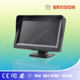 LCD Monitor for Heavy Duty