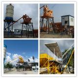 25 M3/H Mini Concrete Mixing Plant
