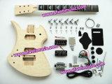 Afanti Music / Mockingbird Style Electric Guitar Kit / DIY Guitar (AMK-820K)