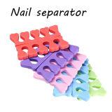 Gel Nails Toe and Nail Sponge
