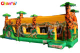 Jungle Obstacle/Inflatable Obstacle Course for Sale Bb104