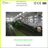 Dura-Shred Tire Recycling Machine (TR2147)