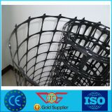 High Quality Biaxial Geogrid PP Material, Biaxial Geogrid Price in China