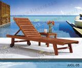 Outdoor Chasie Lounge Chair, Sun Lounger Beach Sofa Chair (JJCL-05)