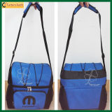 Insulated Thermal Lunch Bag Shoulder Cooler Bag (TP-CB341)