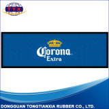 Custom Printing Promotion Rubber Bar Beer Mat