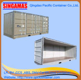 20FT Brand New Two Side Open Container