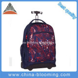 Travel Sports Outdoor Computer Notebook Trolley Rolling Backpack Bag