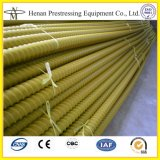 Cnm Round Plastic Sheath Duct for Strand Cable