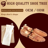 Smooth Wood Shoe Stretcher, Shoe Tree