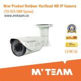 H. 264 IP Camera with 2.8-12mm Vari-Focal Lens (MVT-M2124)