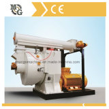 CE Approved Wood Pelleting Machine 1ton/Hour