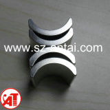 NdFeB Motor Magnets/Tile Shape Magnets/Arc Magnets