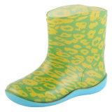 Lovely PVC Rain Boots for Kids