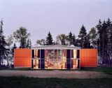 Shipping Container Prefab Luxury Container House