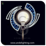 2016 New Design 2D Pole Motif Light