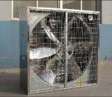50′ Stainless Steel Exhaust Fan