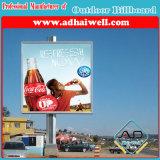 Hoarding Advertising Display