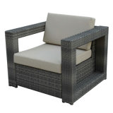 Outdoor Rattan Furniture with SGS Certification