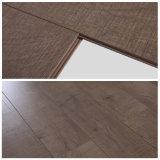 10mm Crystal Surface Acacia Style Waterproof Eco Friendly Laminated Floor