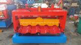 Great Building Material Aluminum Roof Glazed Tile Roll Forming Machine