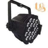 18PCS*10W LED Waterproof PAR Light