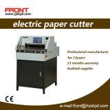 CE SGS Electric 490mm Paper Cutting Machine