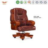 Office Furniture Wooden Office Chair (A-057)